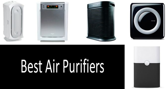 Top 7 Best Air Purifiers For Allergies In 2019 Er S