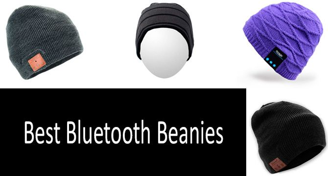 a5a51ac587e TOP-3 Bluetooth Beanies  a New Season S Trend - Detailed Review 2019