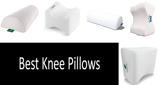 Best Knee Pillows: view more