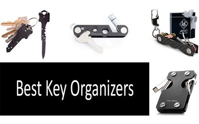 Best Key Organizers: photo