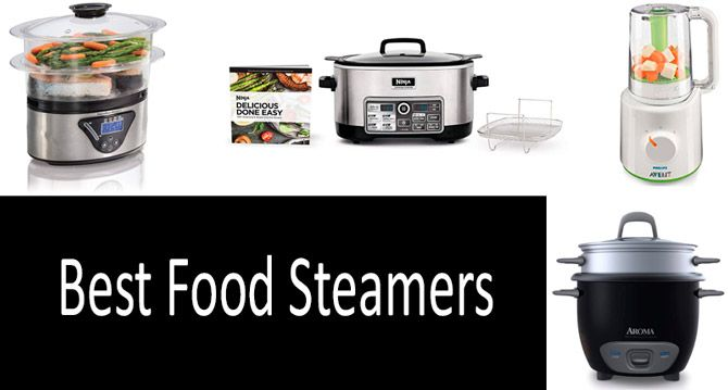 Best Food Steamers: photo