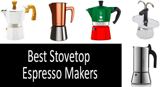 Best Espresso Makers: photo