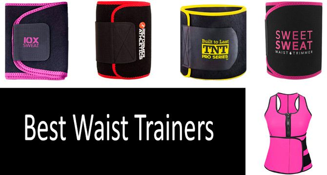 a582c378095 TOP-5 best waist trainers in 2019 from  7 to  40