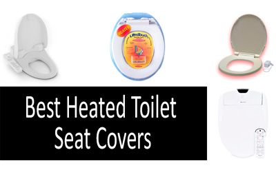 Best Heated Toilet Seat: photo