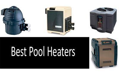 Best Pool Heaters min: photo