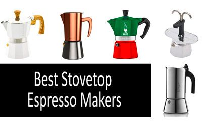 Best Espresso Makers min: photo