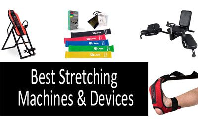 Best Stretching Machines & Devices min: photo