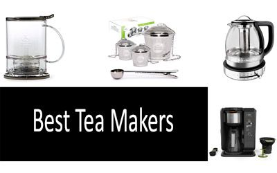 Best Tea Makers min: photo