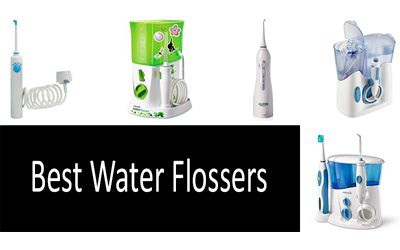 Best Water Flossers min: photo