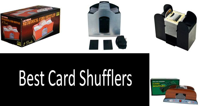 Casino card shufflers rigged joseph millson in casino royale