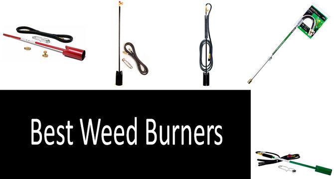 Best Weed Burners: photo