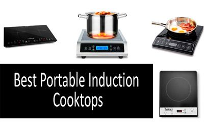Best Portable Induction Cooktops min: photo