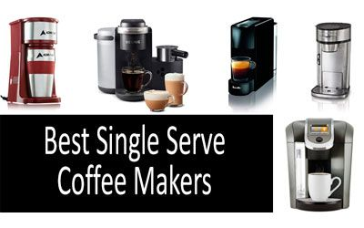 Best Single Serve Coffee Makers min: photo