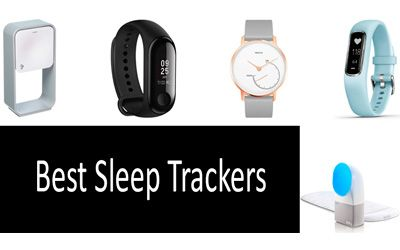 Best Sleep Trackers min: photo