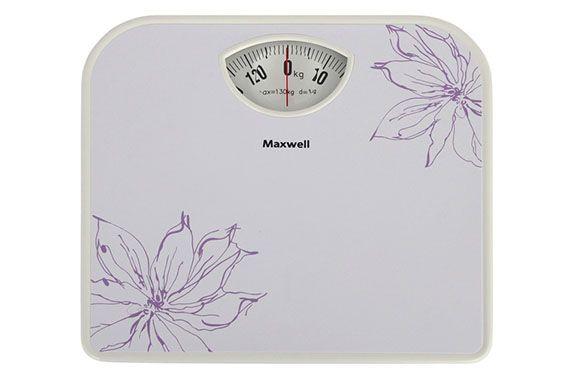 Напольные весы Maxwell MW: фото