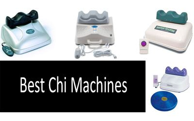 Best Chi Machines min: photo