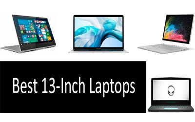 Best 13-Inch Laptops min: photo
