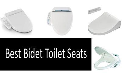 Best Bidet Toilet Seats min: photo