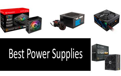 Best Power Supplies min: photo