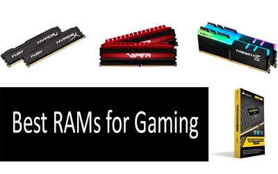 Best RAMs for Gaming min: photo