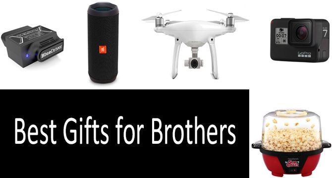 Best Gifts for Brothers: photo