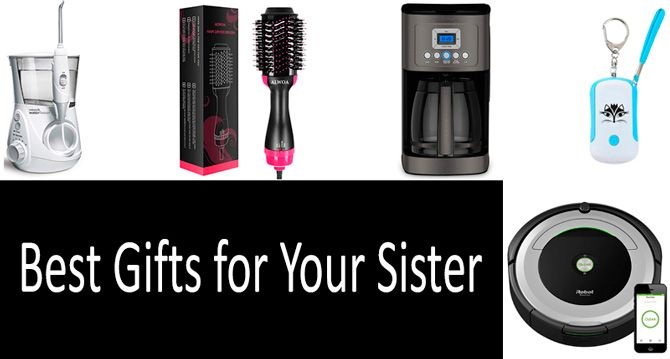 Best Gifts for Your Sister: photo