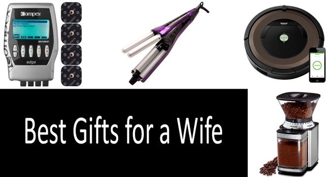 Best Gifts for a Wife: photo