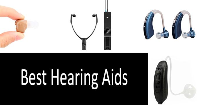 Best Hearing Aids: photo