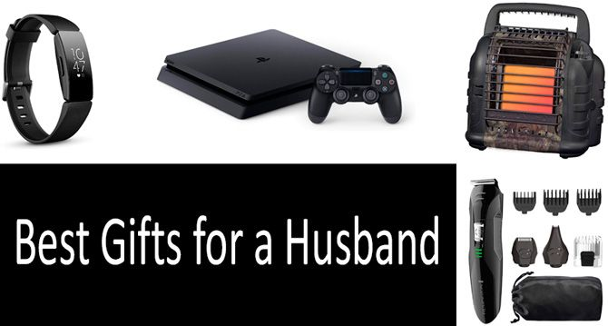 Best Gifts for a Husband: photo