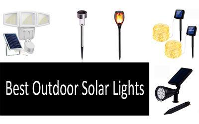 Best Outdoor Solar Lights min: photo