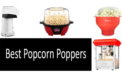 Best Popcorn Poppers min: photo
