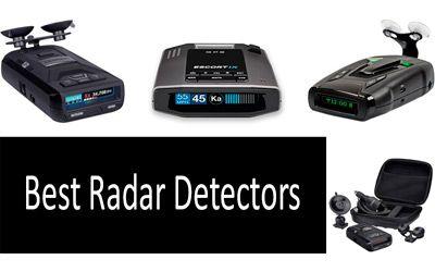 Best Radar Detectors min: photo