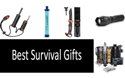 Best Survival Gifts min: photo