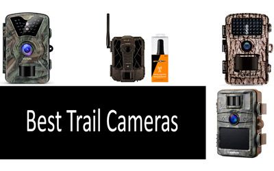 Best Trail Cameras min: photo