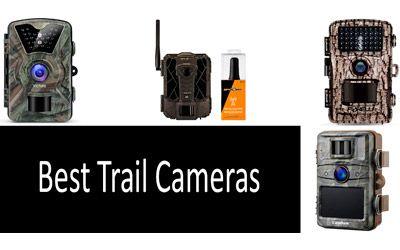 Best Trail Cameras min: photo