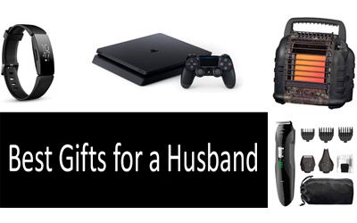 Best Gifts for a Husband min: photo