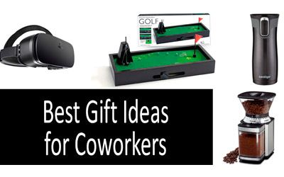 Best Gift Ideas For Coworkers Min Photo