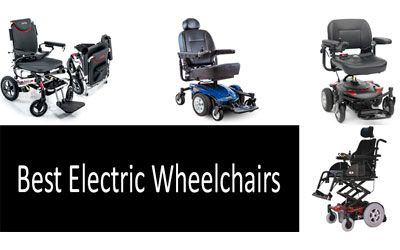 Best Electric Wheelchairs min: photo