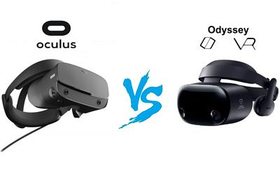 VR-шлемы для ПК мин: фото