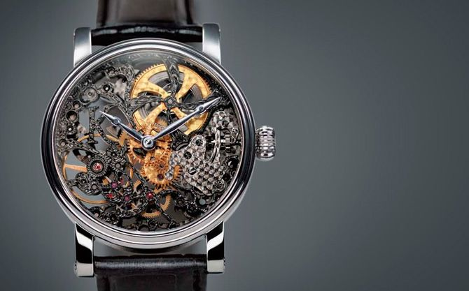 Image result for skeleton watches
