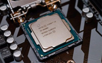 Best i5 processors min: photo