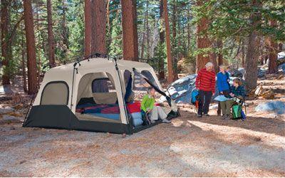 Best instant tents min: photo