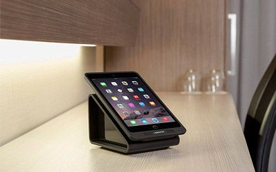 Best ipad docking stations min: photo