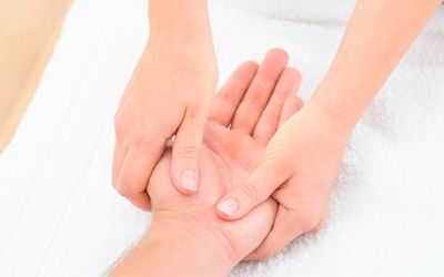 Best palm massagers min: photo
