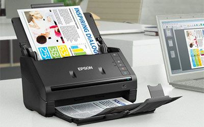Best photo scanners with a feeder min: photo