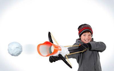 Best snowball launchers min: photo
