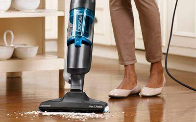 Best vacuum steam mops min: photo