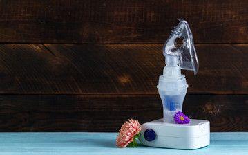 Best Steam Inhaler: photo