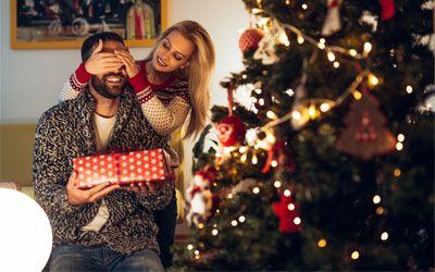 christmas gift for husband min: photo