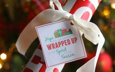 christmas gifts for neighbor min: photo